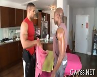 Fucking Him In All Positions - scene 4