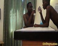 Bareback Fucking African Amateur Fun - scene 1
