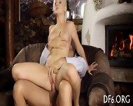 Dildo Replacing A Dick - scene 9