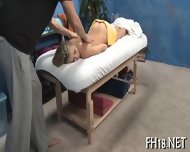 Oily And Naughty Pussy Stroking - scene 10