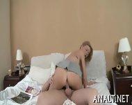 Orgasmic Anal Hammering - scene 6