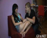 Intimate Pussy Pounding - scene 2