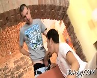 Trashy And Explicit Gay Sex - scene 2