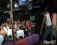 Strippers Awesome Male Rods - scene 5