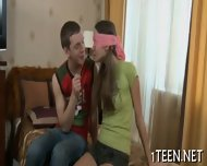 Babe Is Giving Stud A Wild Ride - scene 5