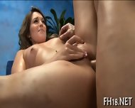 Naughty Clits Stroking - scene 12