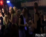Sensual And Racy Orgy Party - scene 8