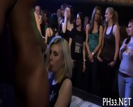 Explosive Group Pleasuring - scene 3