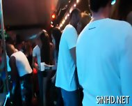 Raucous Group Banging Session - scene 11