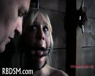 Chained Babe Needs Sexy Torture - scene 9