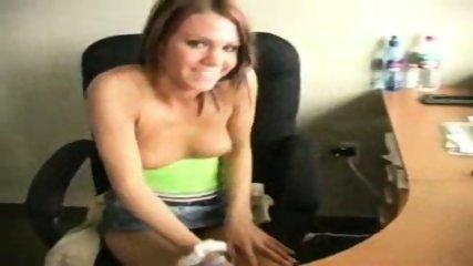 Naughty Secretary 2 - scene 8