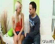 Chick Having Hot Group Sex - scene 3