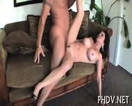 Chick Loves To Be Fucked - scene 5