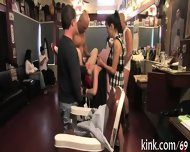 Kinky Delights For Sweet Darling - scene 10