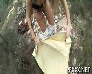 Titillating Cowgirl Pleasuring - scene 10