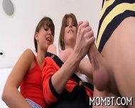 Delightsome Threesome Fornication - scene 6