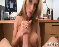 Beauty Has A Horny Pierced Cunt - scene 11