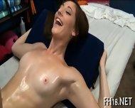 Rubbing An Orgasmic Frenzy - scene 7