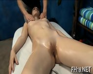 Sexy Massage With Rough Banging - scene 4