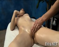 Sexy Massage With Rough Banging - scene 6