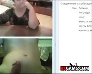 Free Cam Shows Mature Webcam - scene 9