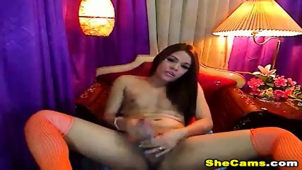 Big Cock Shemale Webcam Tubes - scene 2