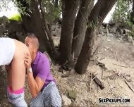 Tight Amateur Eurobabe Minnie Manga Screwed Up For Cash - scene 9