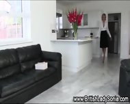 Lady Sonia Enjoys Herself - scene 4