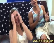 Real Teen Party Flashing - scene 4