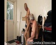 Fucked Euro Teen Blows - scene 8
