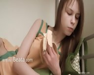 Unmatched Pleasure With Sweet Banana - scene 4