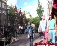 Blonde Dutch Ho Cummed On - scene 12