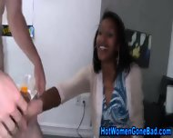 Cfnm Teens Get Fingered - scene 2