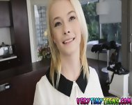 Lovely Chick Maddy Rose Loves Getting Drilled - scene 1