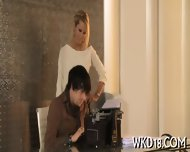 Nasty Gal Is Dped On Cam - scene 6