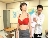 Arousing Beaver Stimulation - scene 2