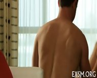 Dirty Fantasies Of A Sexy Teen - scene 4
