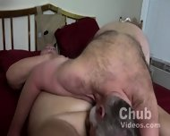 Pumping Up Big Daddies Big Thick Cock - scene 4