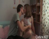 Fellatio With Deep Penetration - scene 4