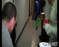 Straight Guys Getting Hazed - scene 6