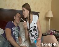 Drop Dead Teen In A Hot Scene - scene 2