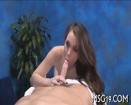 Deep Pussy Massage For Hottie - scene 10