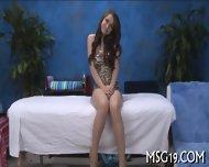 Deep Pussy Massage For Hottie - scene 4