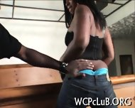 Anus Of Girl Is Drilled - scene 4