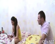 Naughty Cuckold Encounter - scene 3
