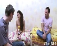 Naughty Cuckold Encounter - scene 4