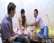 Naughty Cuckold Encounter - scene 6