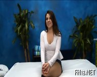Arousing And Stimulating Massage - scene 2