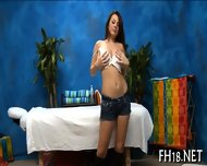 Arousing And Stimulating Massage - scene 5