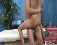 Stroking Babes Body Needs - scene 5